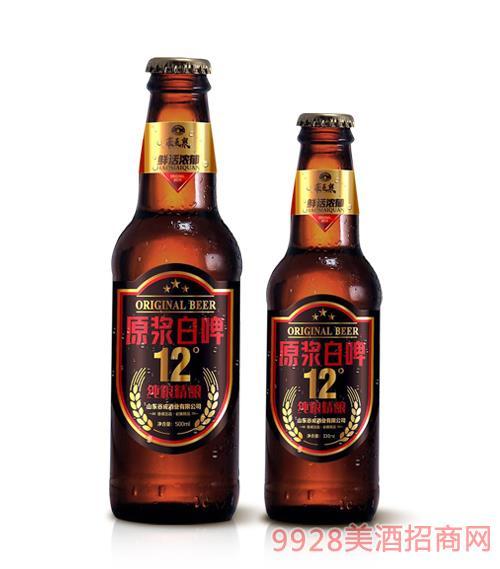 豪��泉12度原�{白啤