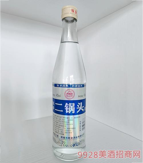 �香二��^白酒42度