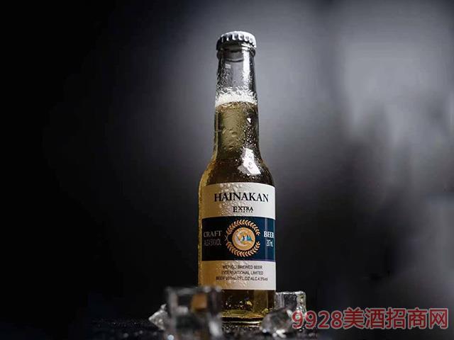 海娜卡啤酒