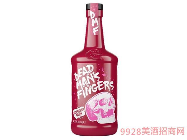 死侍手指树莓味朗姆酒