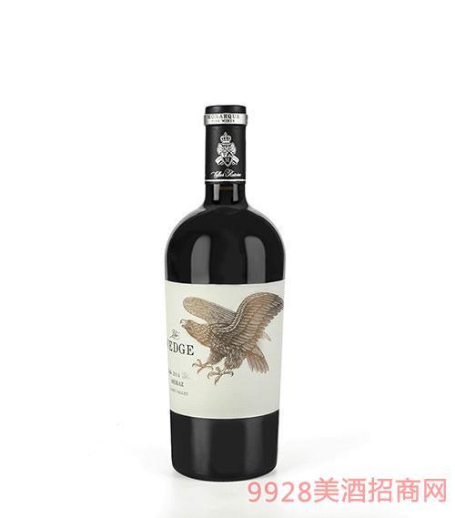 摩纳克庄园2014珍藏老鹰干红葡萄酒