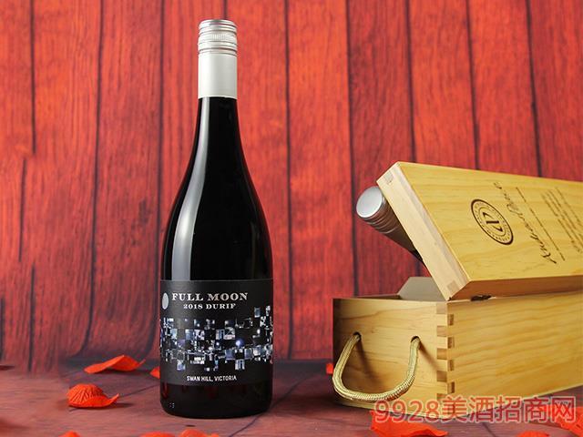 杜瑞夫福尔曼干红葡萄酒