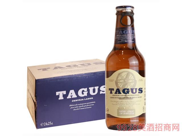 泰谷啤酒250ml