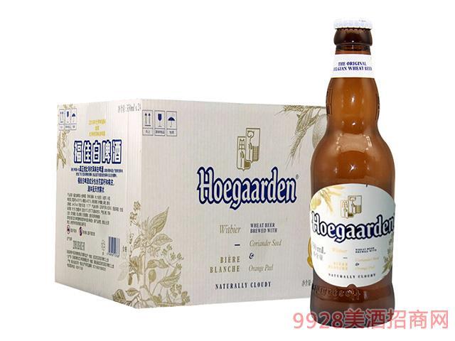 福佳小��白啤酒330ml