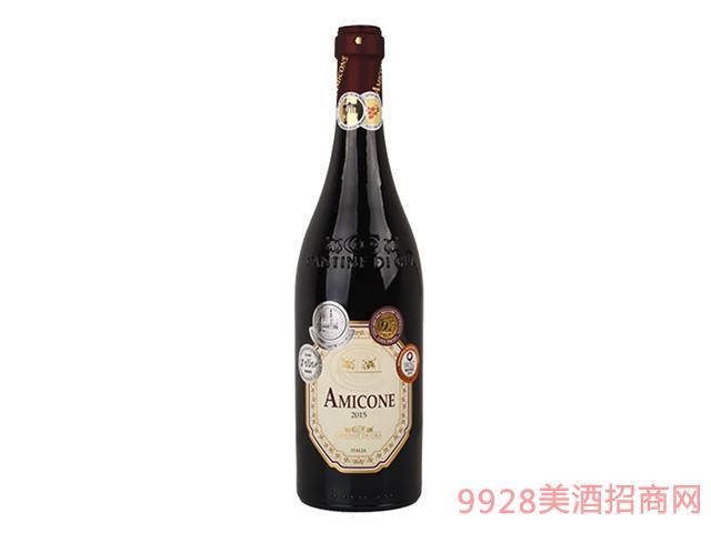 阿��可尼�L干�t葡萄酒