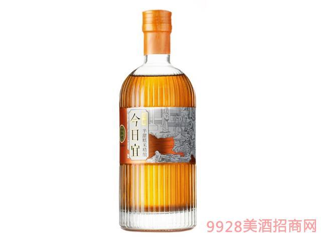 古越龙山半甜糯米精酿375ml