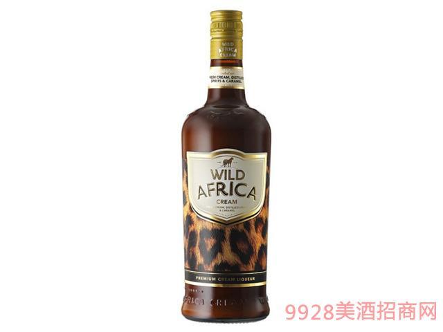 凯樽汇猎豹之吻利口酒