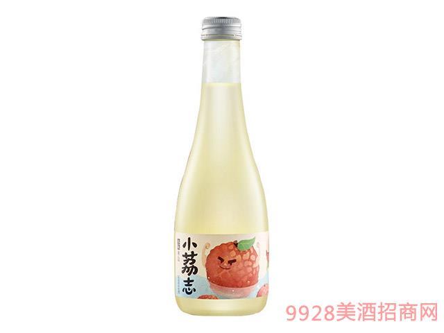 本味寒造九江双蒸果酒--6度125ml