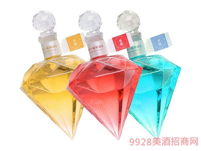 奈甜-钻石花果酒