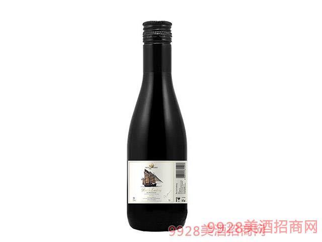 鲁贝歌干红葡萄酒13.5度187ml