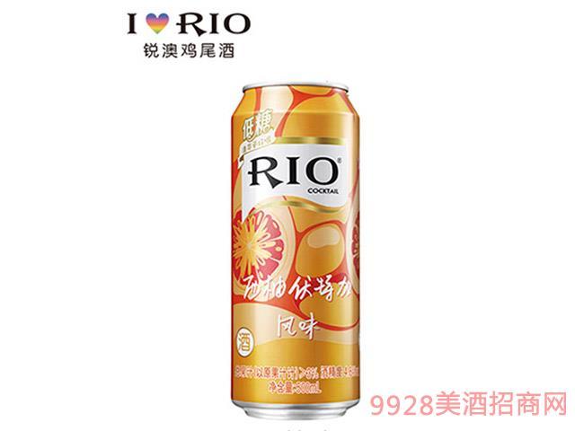 RIO�J澳�u尾酒-西柚味