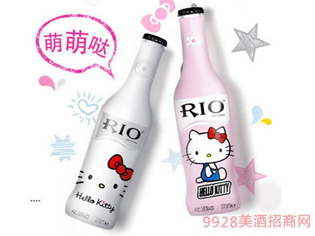 �J澳�u尾酒kitty限定瓶-�凸牌�