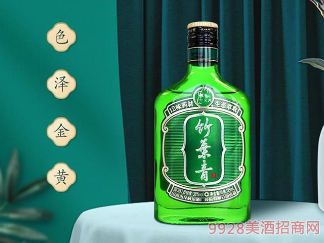 38度竹�~春酒