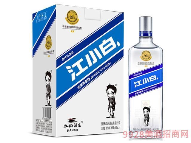 江小白・JOYYOUTH