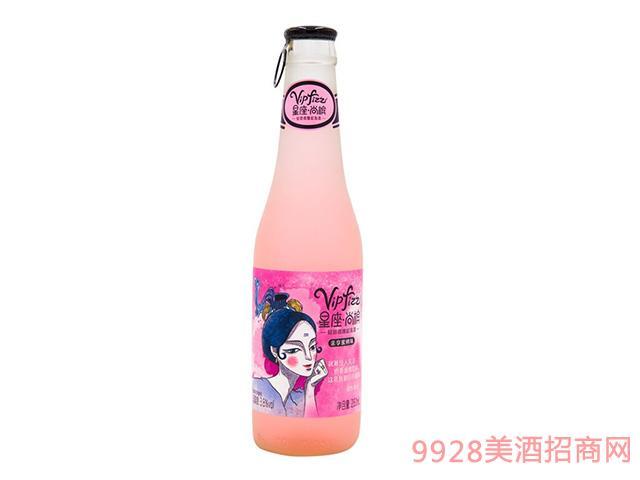 查理�t・尚��蜜桃起泡酒3.8度260ml