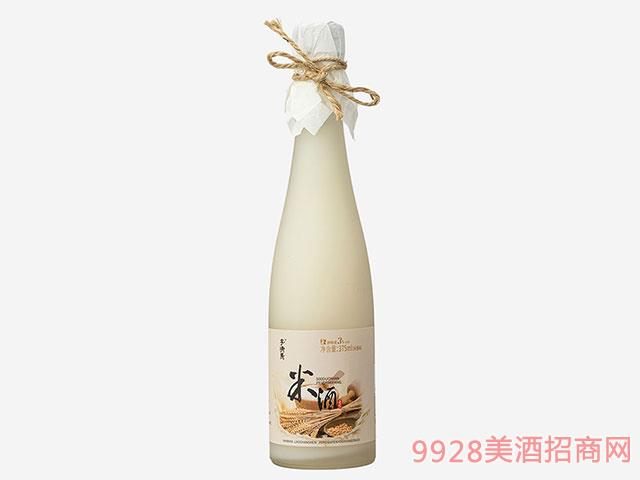 李���R果味米酒