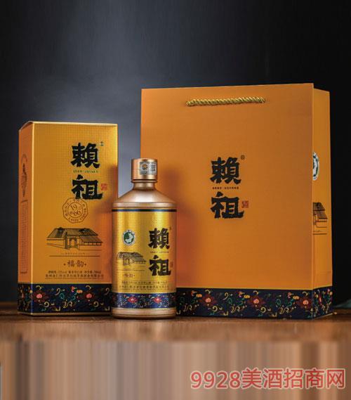 �祖酒・福�53度500ml