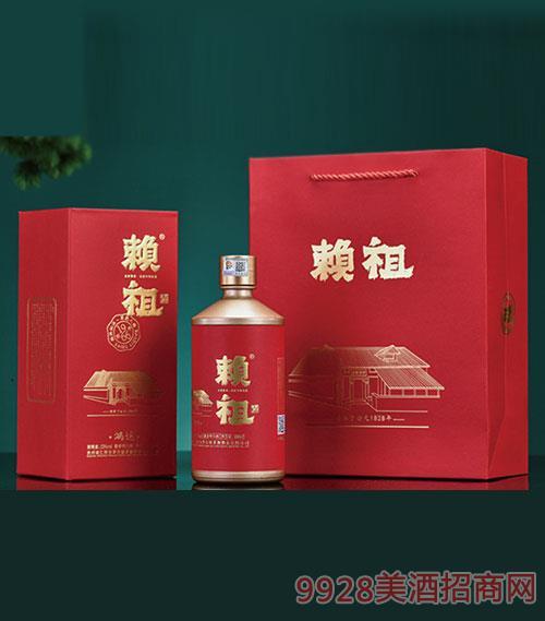 �祖酒・���\53度500ml