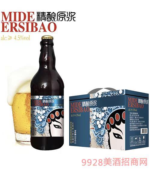 米德�斯堡・比利�r小��白啤酒(�{)500ml