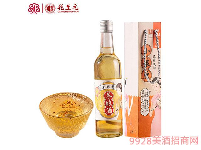 小娘�~桂花米酒