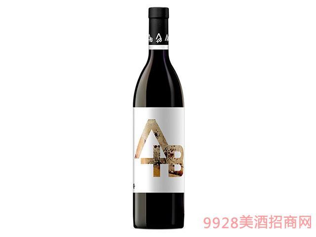 西班牙ALTOBLANCO-MERLOT梅洛干�t葡萄酒