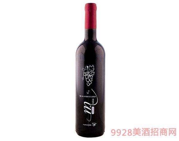 西班牙卡斯蒂��-拉曼查博巴��年�p葡萄酒