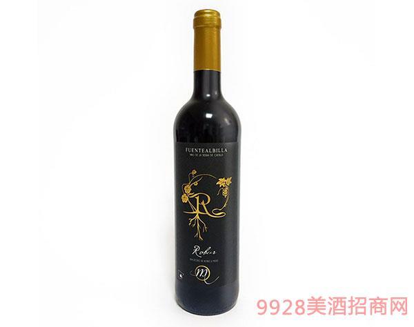 西班牙Robur-6��月橡木桶���t葡萄酒