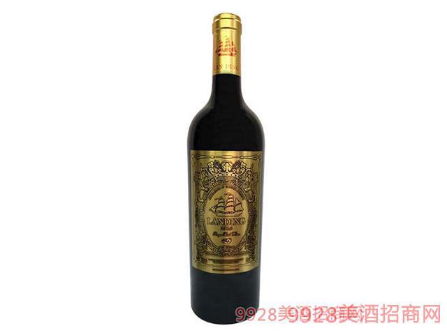 2016�����{船干�t葡萄酒