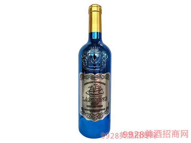 2017(�{瓶)�����{船干�t葡萄酒