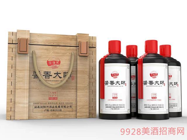�g�河酒・�u香大��酒53度500ml