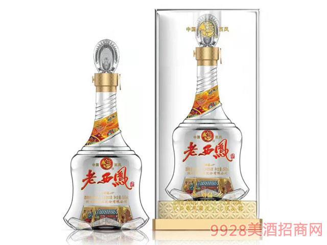 西�P御窖酒 (尊品)
