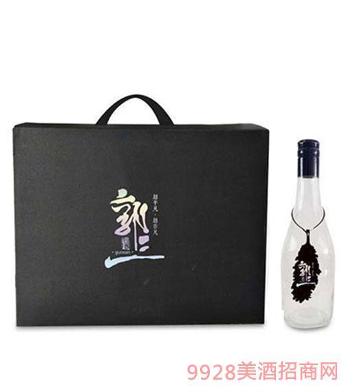 郭三酒坊白酒-礼盒装