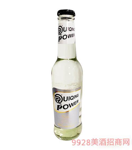 UIQINGPOWER美国新动力鸡尾酒(白瓶)3.5度275ml