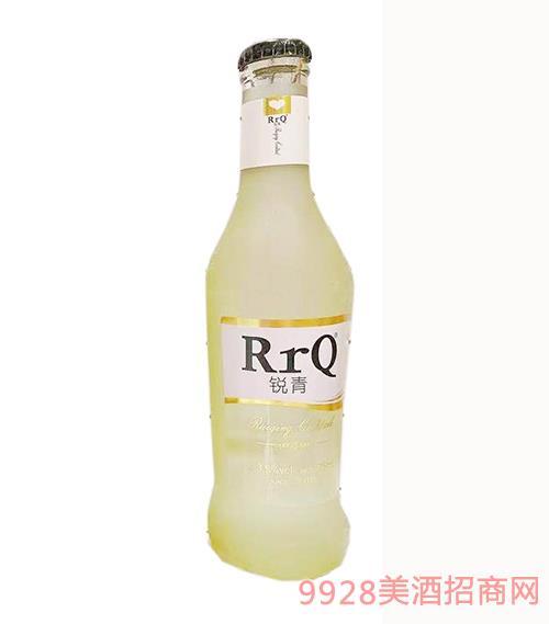 锐青果味鸡尾酒(白瓶)3.5度275ml