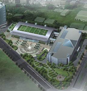2012中国杭州国际葡萄酒暨烈酒博览会