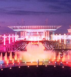 2015第三届中国长春国际消夏啤酒节