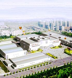 2017年北京进口食品及休闲食品展览会