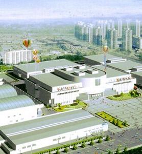 第八届INIE中国国际高端食品、饮品产业博览会