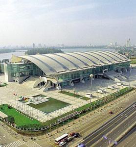 2019第6届中国(南京)国际糖酒食品交易会