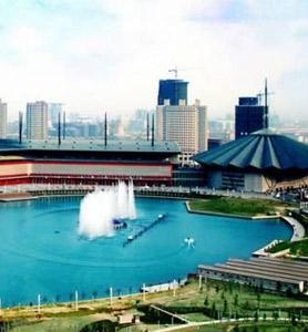 2020秋季郑州糖酒会