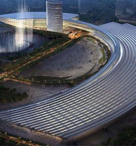 2021中国(中部)国际酒业暨酒文化展