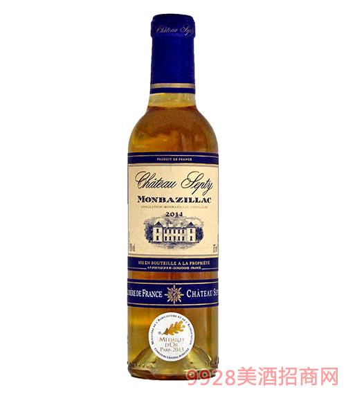 法国之光·赛珀蒂庄园贵腐酒375ml
