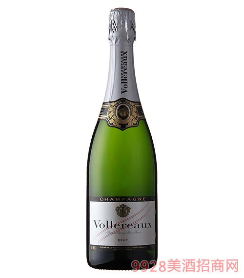 法国之光·维乐香槟
