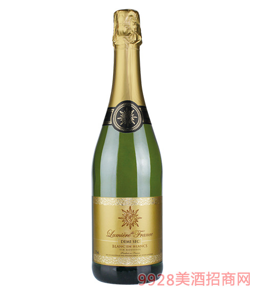 法国之光·起泡葡萄酒