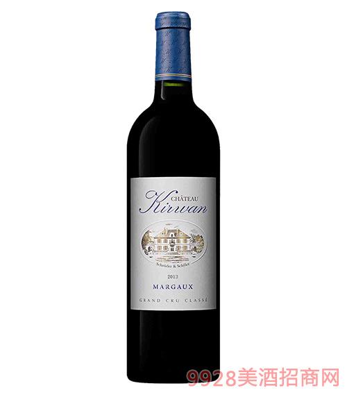 法国之光·麒麟酒庄干红葡萄酒