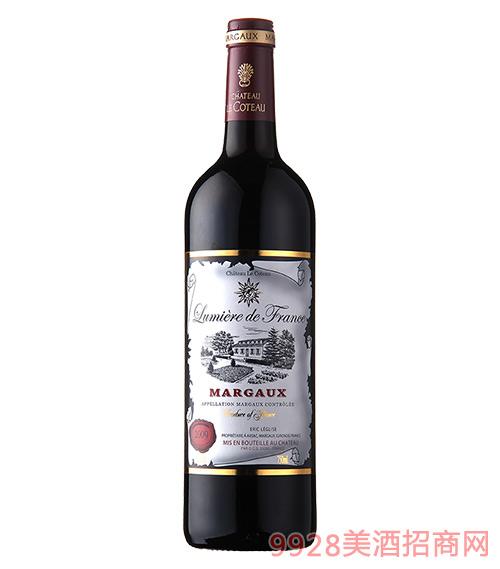 法国之光·玛歌高地庄园干红葡萄酒