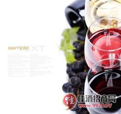 品尝葡萄酒也需要正确的方式