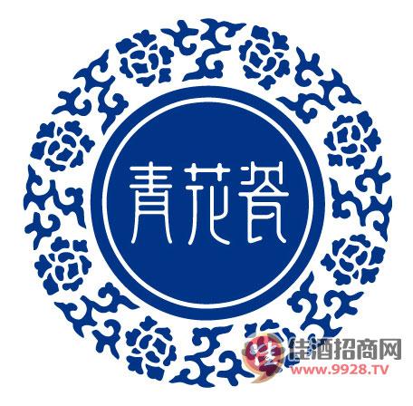 青花瓷标志的创意设计,完全根基于中华传统文化