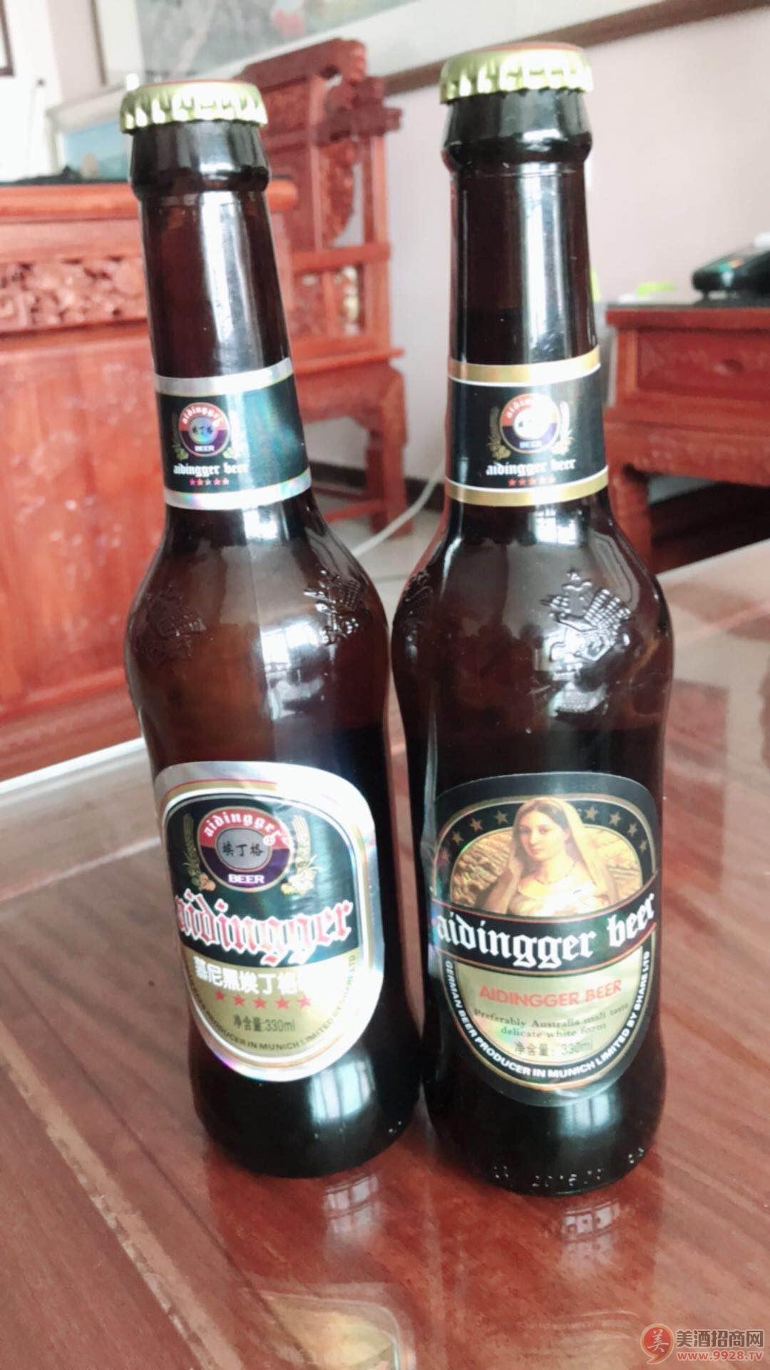 啤酒厂专供夜场啤酒