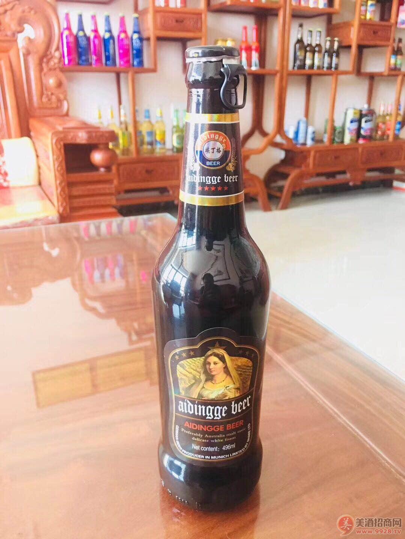进口德国慕尼黑啤酒全国招商